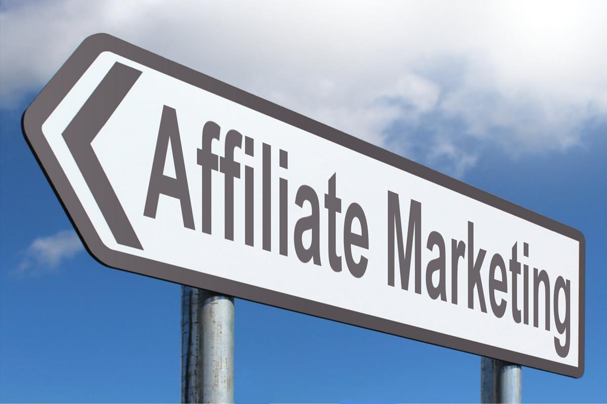 how to earn from affilate marketin